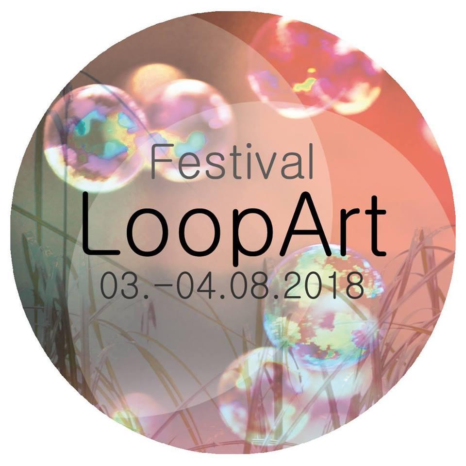 loop art festival